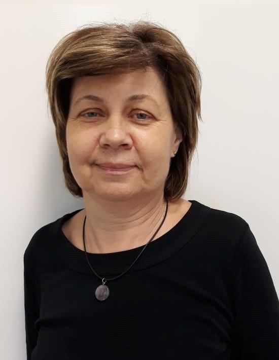 Mirkó Lászlóné