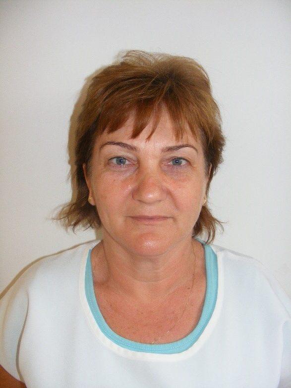 Mészáros Zoltánné