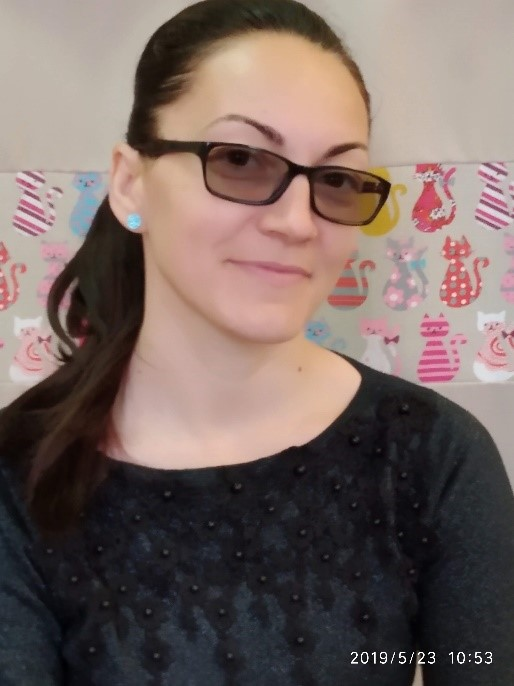 Törökné Szucskó Andrea